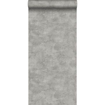 tapet betonglook varmt grått från ESTA home